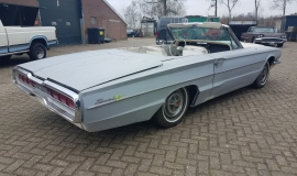 1966 Ford Thunderbird Convertible (6)