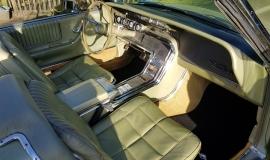 1966 Ford Thunderbird Convertible - 390ci (13)