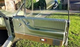 1966 Ford Thunderbird Convertible - 390ci (15)