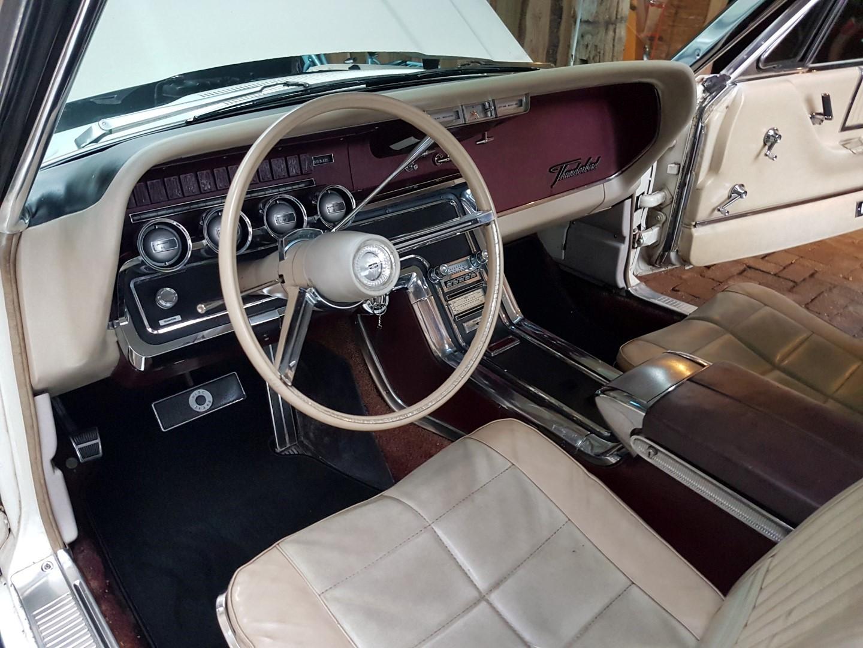 1966 Ford Thunderbird Hardtop 390FE 5