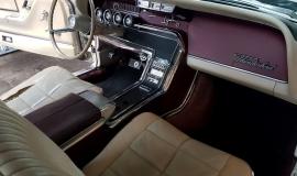 1966 Ford Thunderbird Hardtop 390FE (1)