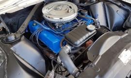 1966 Ford Thunderbird Hardtop 390FE (17)
