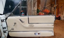 1966 Ford Thunderbird Hardtop 390FE (2)