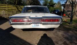 1966 Ford Thunderbird Hardtop 390FE (27)