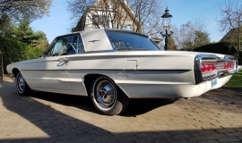 1966 Ford Thunderbird Hardtop 390FE (28)
