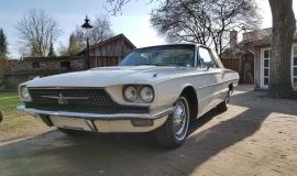 1966 Ford Thunderbird Hardtop 390FE (29)