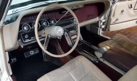 1966 Ford Thunderbird Hardtop 390FE (5)