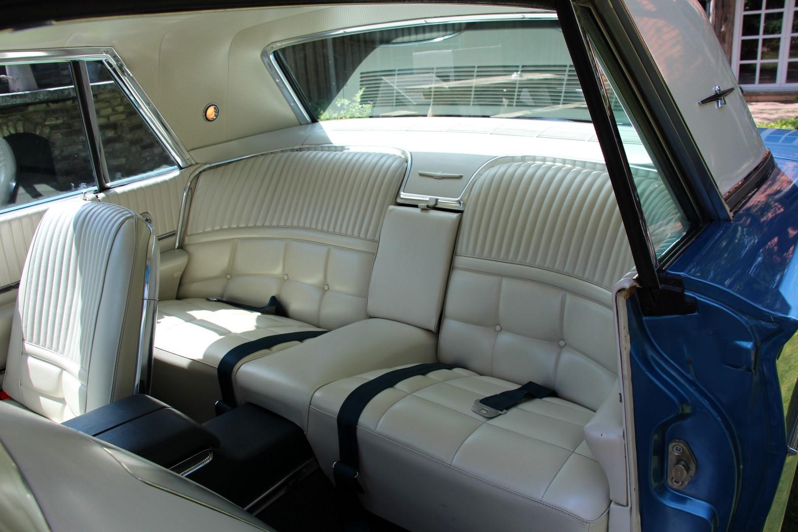 1966 Ford Thunderbird Hardtop 428ci (15)