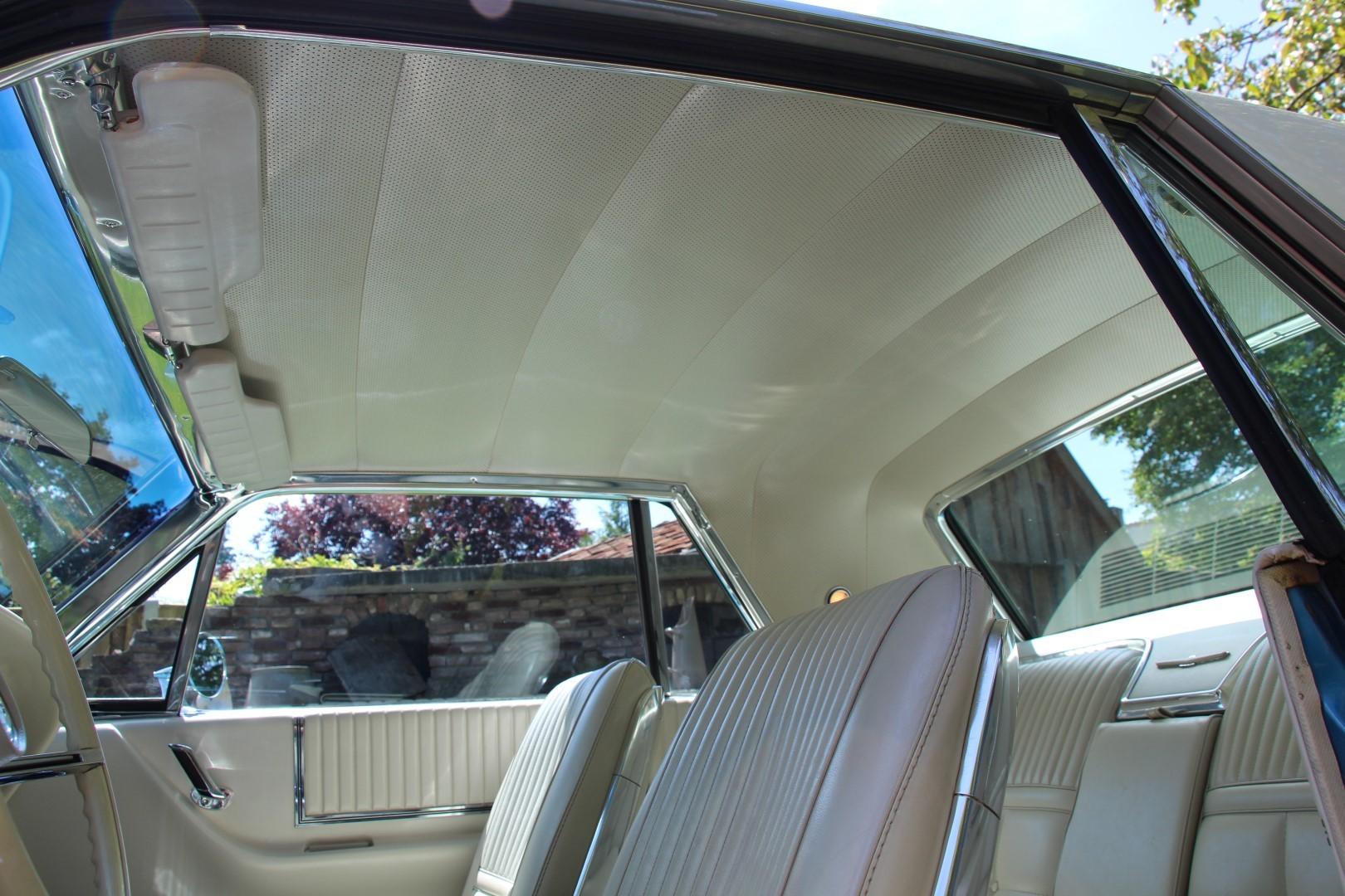 1966 Ford Thunderbird Hardtop 428ci (20)