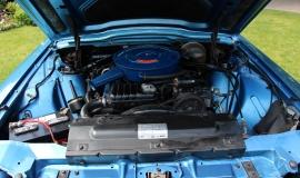 1966 Ford Thunderbird Hardtop 428ci (1)