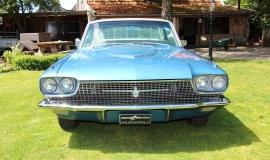 1966 Ford Thunderbird Hardtop 428ci (5)