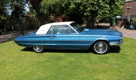 1966 Ford Thunderbird Hardtop 428ci (7)