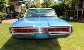 1966 Ford Thunderbird Hardtop 428ci (9)