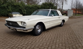 1966 Ford Thunderbird Hardtop (1)