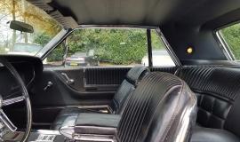 1966 Ford Thunderbird Hardtop (10)