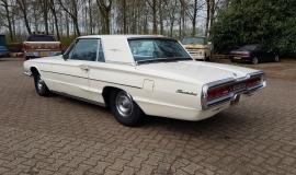 1966 Ford Thunderbird Hardtop (3)