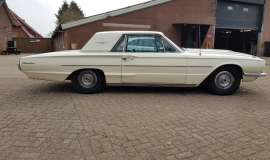 1966 Ford Thunderbird Hardtop (6)