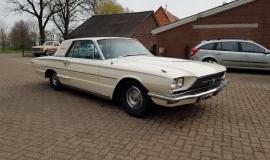 1966 Ford Thunderbird Hardtop (7)