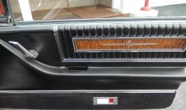 1966 Ford Thunderbird Landau - 390 - 6Y87Z151923 (22)