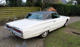 1966 Ford Thunderbird Landau 428 - patina (10)