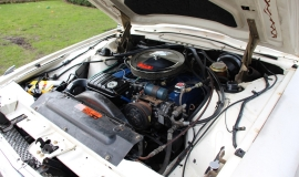 1966 Ford Thunderbird Landau 428 - patina (11)