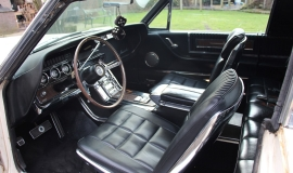 1966 Ford Thunderbird Landau 428 - patina (14)