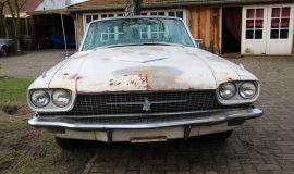 1966 Ford Thunderbird Landau 428 - patina (6)