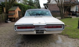 1966 Ford Thunderbird Landau 428 - patina (9)