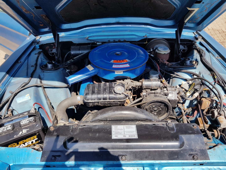 1966 Ford Thunderbird Town Landau 428ci (19)