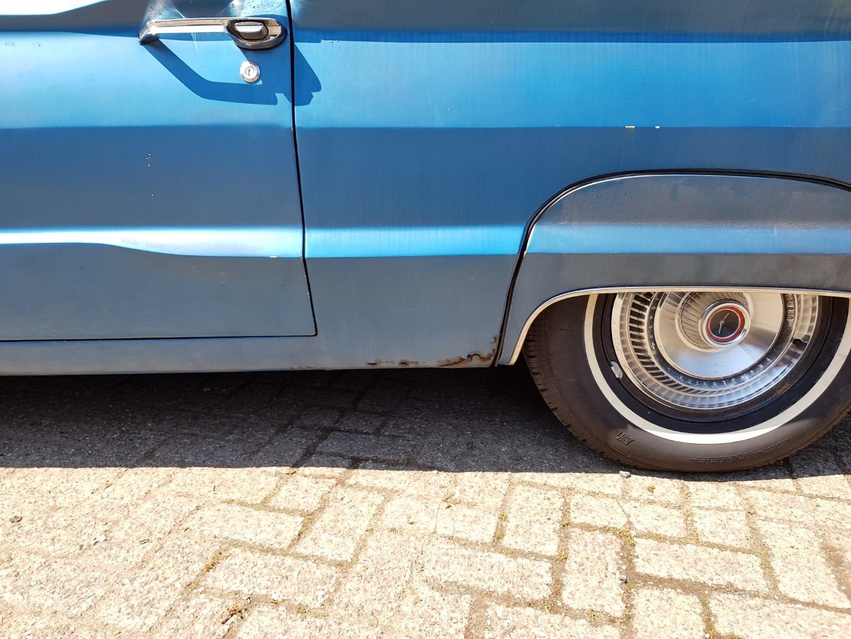 1966 Ford Thunderbird Town Landau 428ci (4)