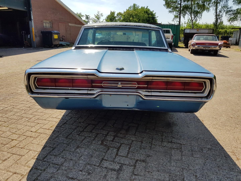 1966 Ford Thunderbird Town Landau 428ci (6)