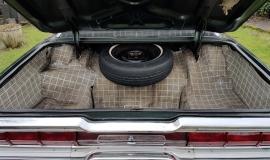 1966 Ford Thunderbird Town Landau - Cruise (1)