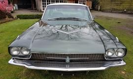 1966 Ford Thunderbird Town Landau - Cruise (10)