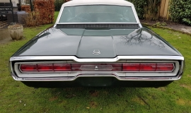 1966 Ford Thunderbird Town Landau - Cruise (14)