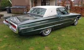 1966 Ford Thunderbird Town Landau - Cruise (15)