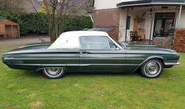 1966 Ford Thunderbird Town Landau - Cruise (16)