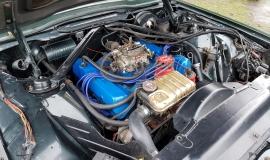 1966 Ford Thunderbird Town Landau - Cruise (18)