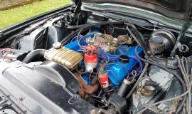 1966 Ford Thunderbird Town Landau - Cruise (19)