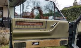 1966 Ford Thunderbird Town Landau - Cruise (2)