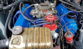 1966 Ford Thunderbird Town Landau - Cruise (20)