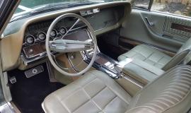 1966 Ford Thunderbird Town Landau - Cruise (3)