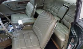1966 Ford Thunderbird Town Landau - Cruise (4)