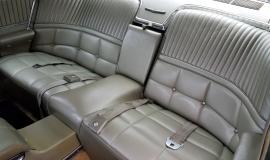 1966 Ford Thunderbird Town Landau - Cruise (5)