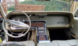 1966 Ford Thunderbird Town Landau - Cruise (7)
