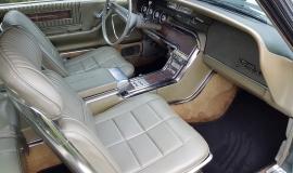1966 Ford Thunderbird Town Landau - Cruise (8)