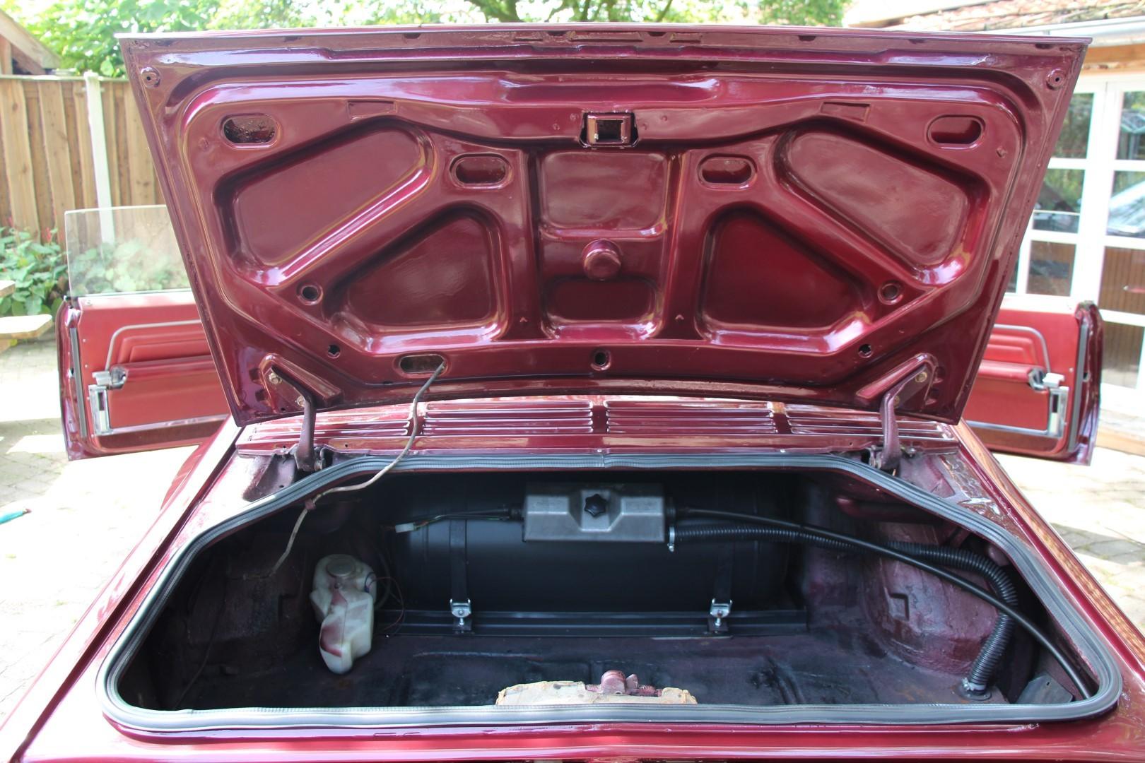 1966 Oldsmobile Toronado (2)