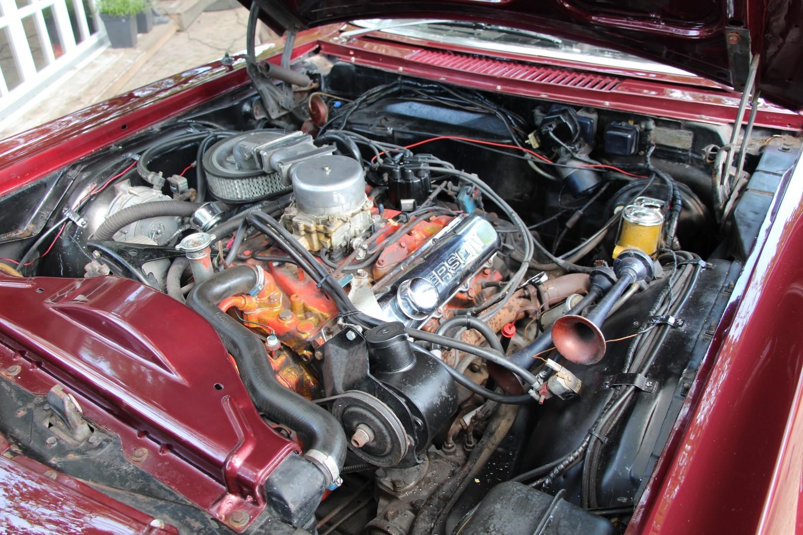 1966 Oldsmobile Toronado (3)