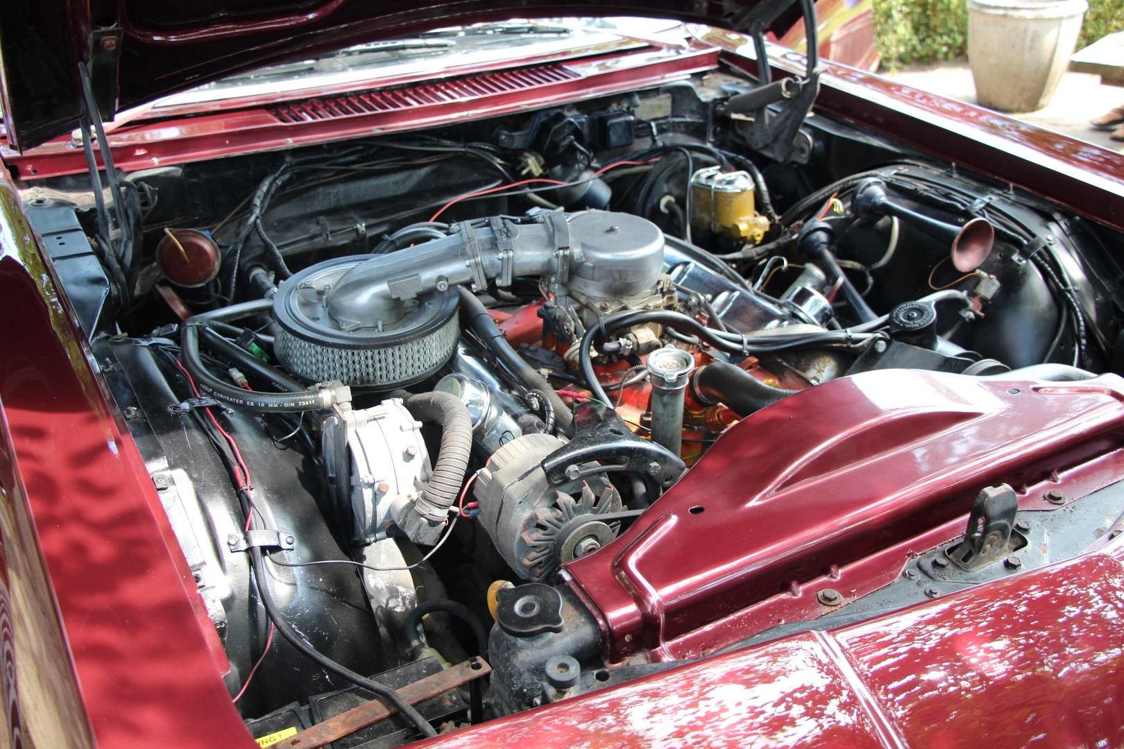 1966 Oldsmobile Toronado (4)