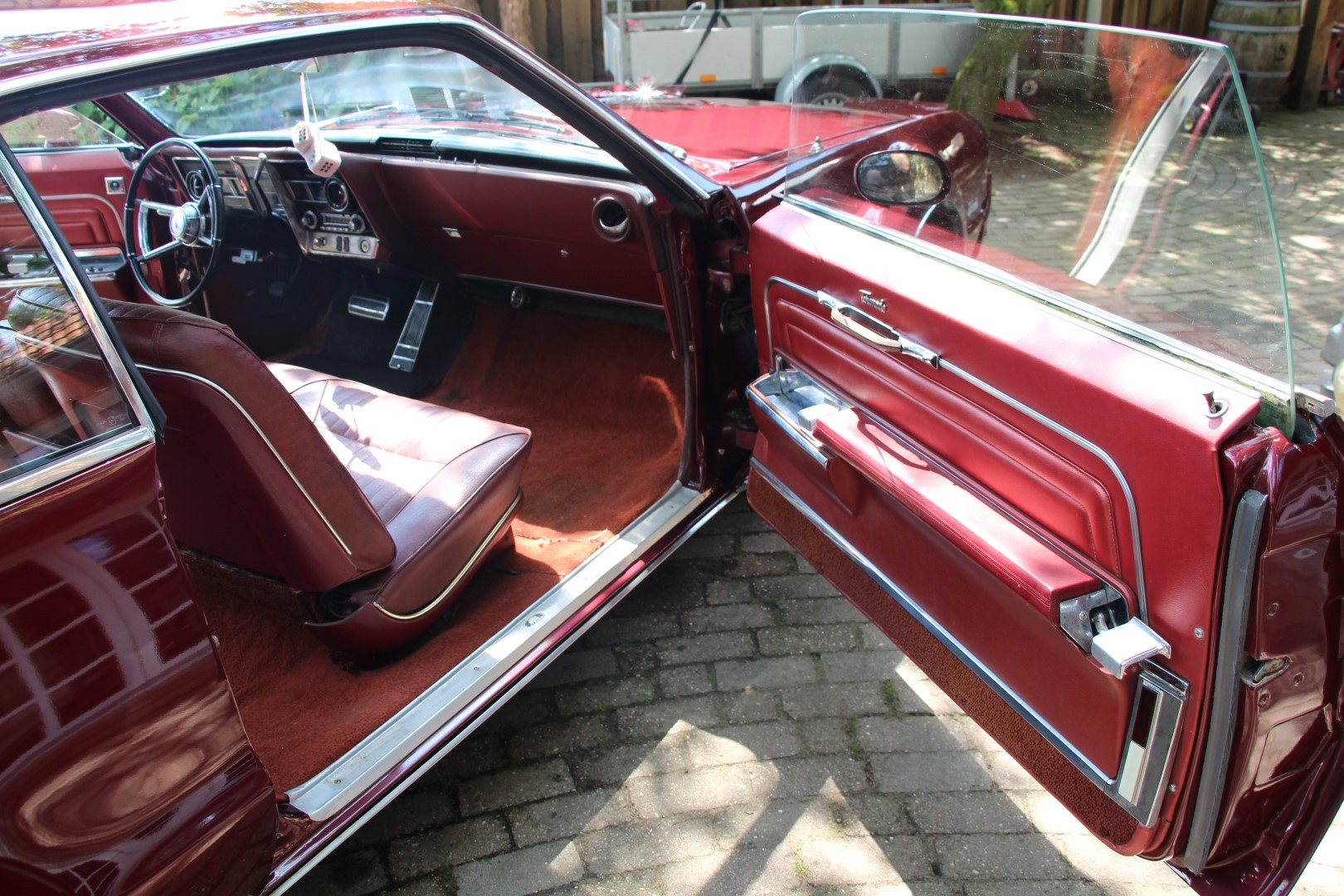 1966 Oldsmobile Toronado (7)