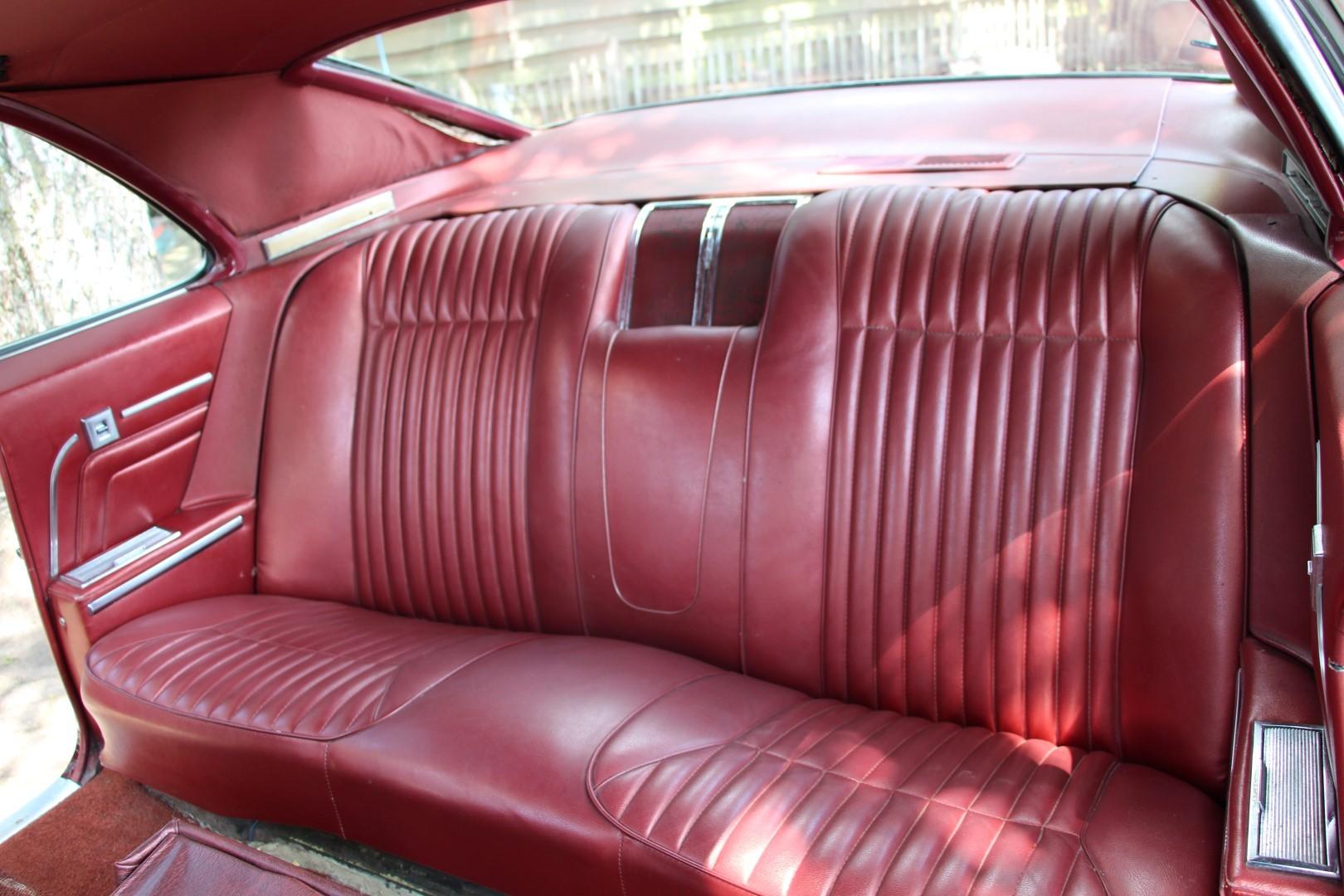 1966 Oldsmobile Toronado (9)